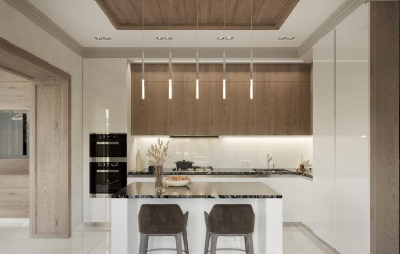 Дизайн интерьера дома в Современном стиле