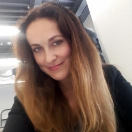 Марина Бодрен