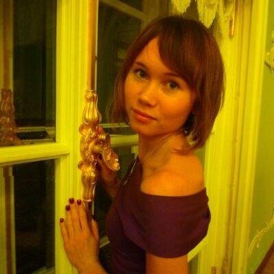 Венислава Отрадная