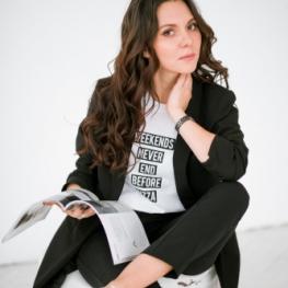 Брыксина Ксения Игоревна
