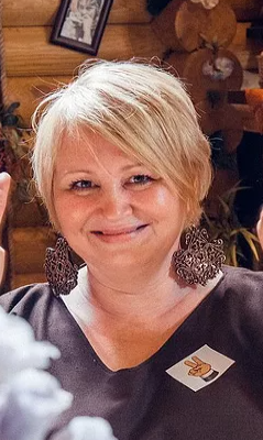 Катаева Анастасия