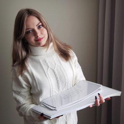 Анна Ганус