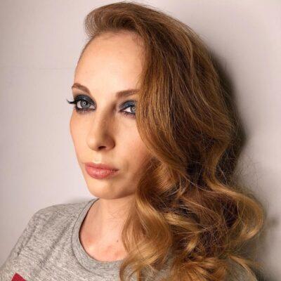 Татьяна Козырина