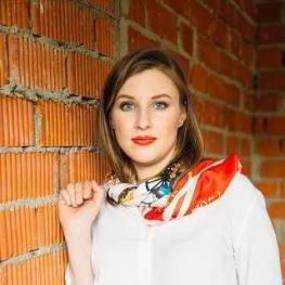 Варламова Дарья