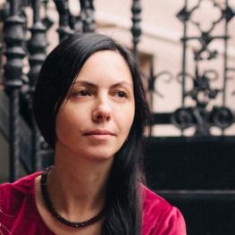 Ольга Стригунова