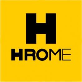 """Дизайн-студия """"Hrome"""""""